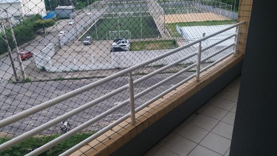 Aluguel Apartamento 3 Quartos, Próx Reserva Open Mall