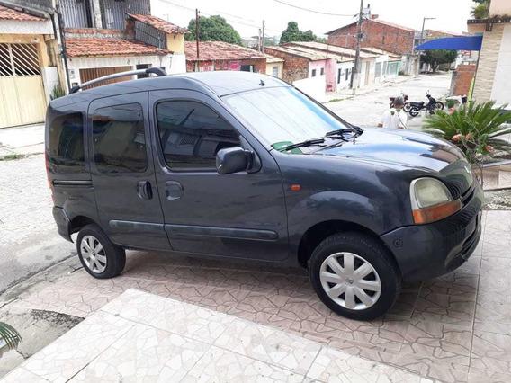 Renault Kangoo 1.0 Rl 4p 2001