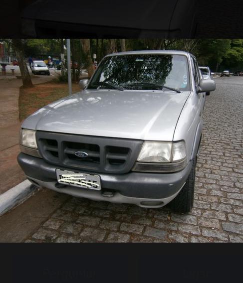 Caminhonete Ford Ranger Diesel