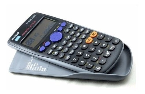 Calculadora Cientifica Fx-95 Es Plus Casio Original