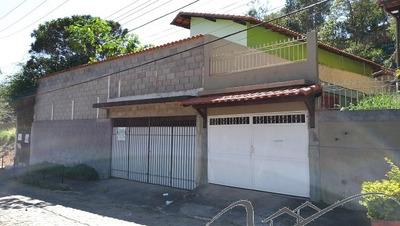 Casa Para Venda, 3 Dormitórios, Governador Portela - Miguel Pereira - 941