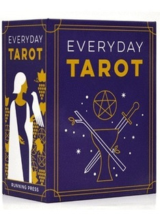 Everyday Tarot Mini Deck: Tarot
