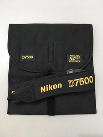 Alca Nikon D7500