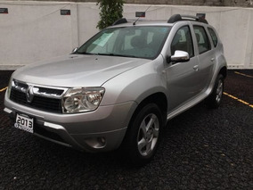 Renault Duster Duster 2.0 Dynamique Pack At 5p 2013 Seminue