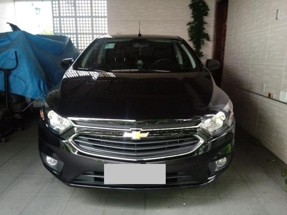 Chevrolet Onix 1.4 Lt Aut. 5p 2019