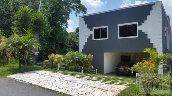 Sobrado Em Condomínio Para Locação Em Mogi Das Cruzes, Parquelandia, 3 Dormitórios, 3 Suítes, 6 Banheiros, 4 Vagas - 410