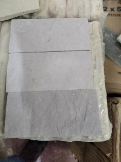 Laja Formateada Color Lila 5x15 Y 5x10