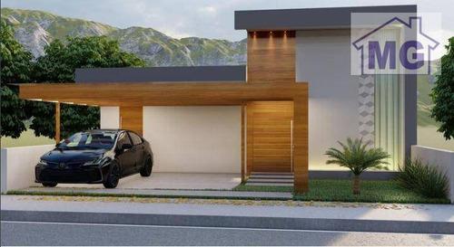 Casa À Venda, 157 M² Por R$ 860.000,00 - Vale Dos Cristais - Macaé/rj - Ca0411