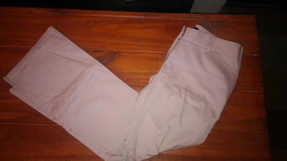 Pantalon De Vestir Talle 1 ,marca Akiabara Muy Buen Estado