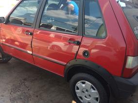 Fiat Uno 1.3 Fire Way 2009