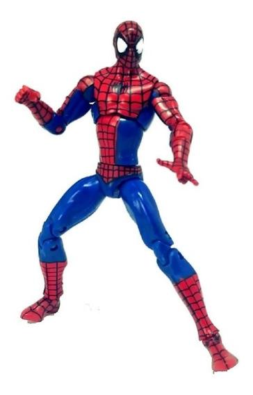 Boneco Action Figure Homem Aranha Marvel Universe Hasbro