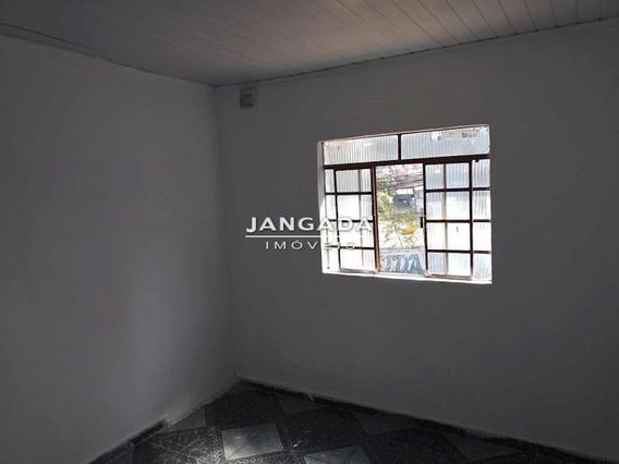 Casa Com 02 Dormitorios Sem Garagem - Jd Veloso - 11842