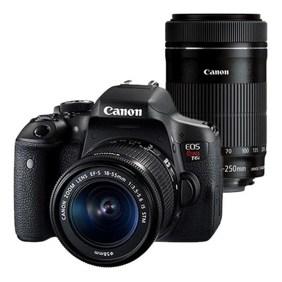Canon T6i Usada