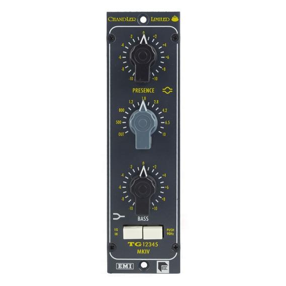Chandler Limited Emi Tg12345 Mkiv Eq