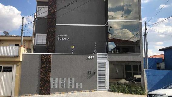 Apartamento Na Vila Alpina