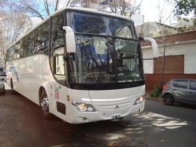 Bus Vw Turismo 42 Asientos Semicama 2009. Impecable!
