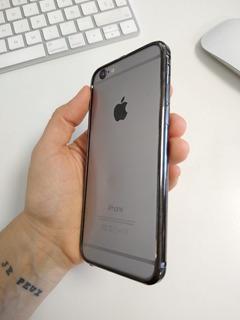 iPhone 6 64 Gb Excelente Estado Perfecto Funciona!!