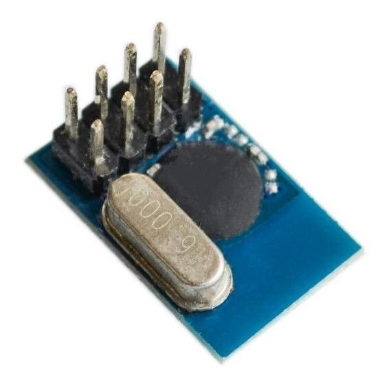 Similar Nrf24l01 + 2.4g Sem Fio Módulo De Transmissão