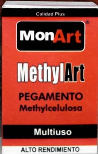 Methylart, Metylan, Celulosa Monart 50grs