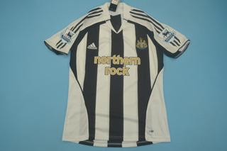 Camisa Newcastle 2005-06 Shearer 9 Premier League