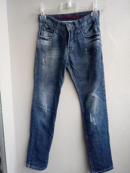 Calça Jeans Infantil Masculino Original..