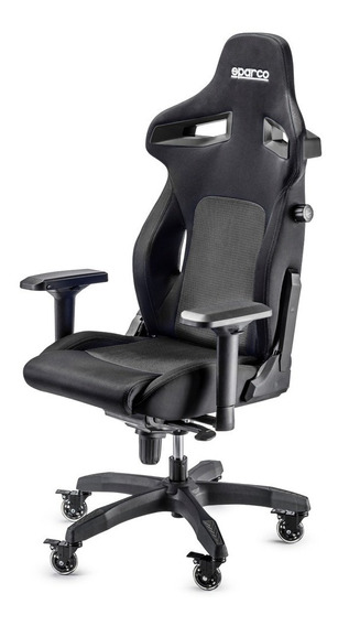 Silla Sparco Gaming Stint