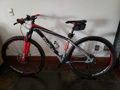 Bike Specialized Carve Comp 29