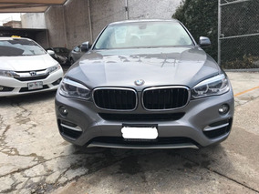 Bmw 2016 X6 3.0 Xdrive 35ia Extravagance At Impecable