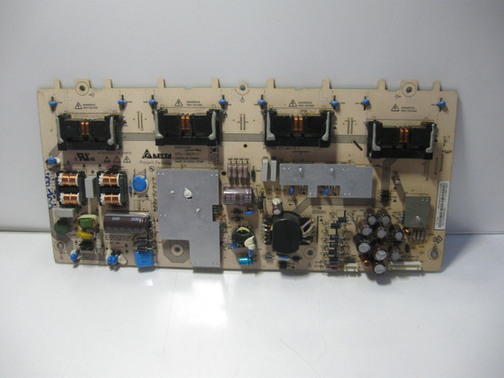 Defeito Placa Fonte Dps-186cp-1 Hbuster Hbtv-32d01hd Defeito