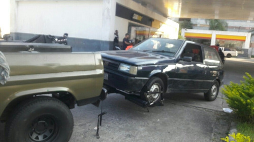 Ford F 100  Camionete Guincho