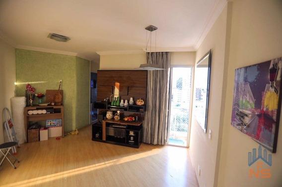 Apartamento Residencial À Venda, Cidade Ademar, São Paulo - Ap11704. - Ap11704