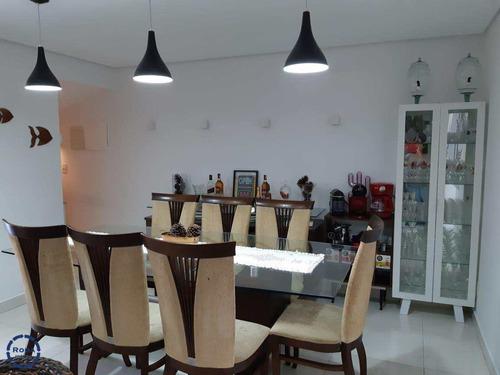 Sobrado Com 3 Dorms, Encruzilhada, Santos - R$ 850 Mil, Cod: 13012 - V13012