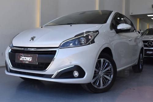Peugeot 208 1.6 Feline 2016 - 65.000 Km - Car Cash