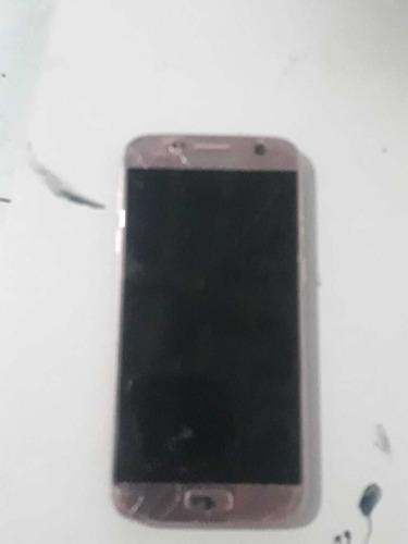 Samsung S7 Tela Quebrada Placa Não Está Ligando