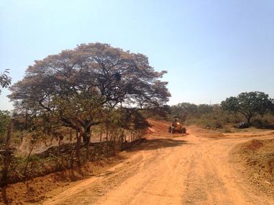 Fazenda À Venda, 1 Quarto(s), Lagoa Santa/mg - 413