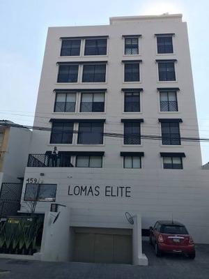 Lomas Altas, Departamento En Renta