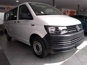 Volkswagen Transporter 5p Tdi L4/2.0/t Man 9/pas