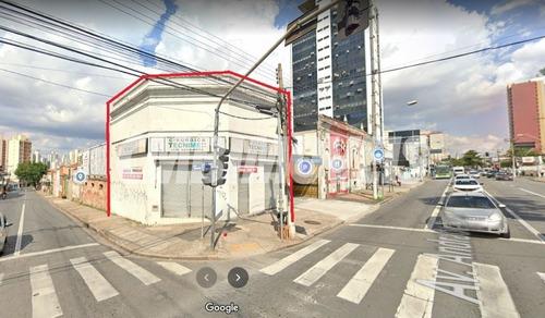 Imagem 1 de 1 de Salão Para Locação  Centro Campinas - Sl03594 - Sl03594 - 34618613