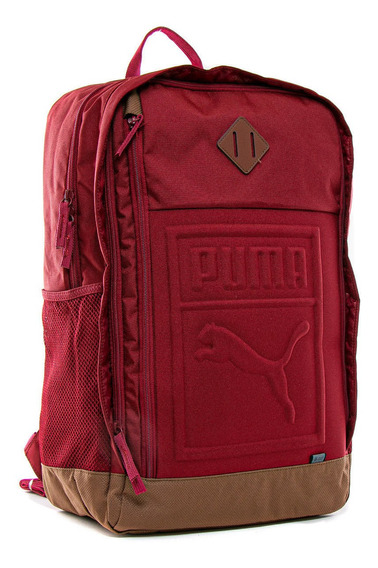 Mochila S Backpack Puma Sport 78 Tienda Oficial