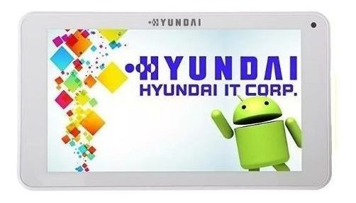 Tablet Hyundai Maestro Tab Hdt-7435g4 Dual Sim 8gb De 7.0 2
