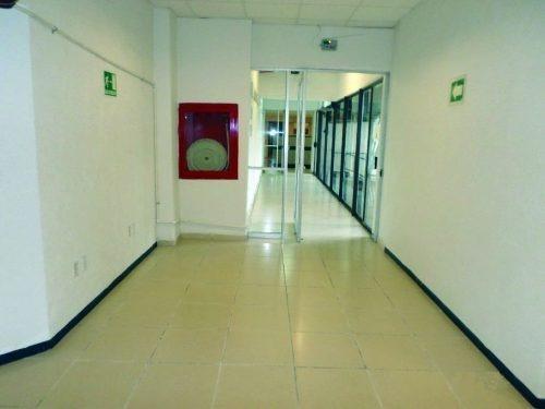 Centro Ciudad De México - Se Renta Edificio