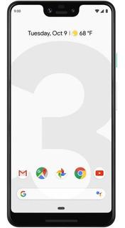 Google Pixel 3 Xl 64gb Just Black Original Promo