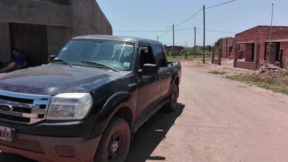 Ford Ranger Dc 3.0 Xl Plus 4x2 2010