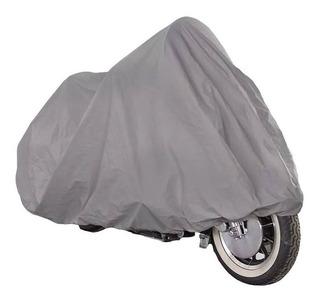 Funda Cobertor Moto Mediano Grande Contra Uv Fiemo Motoscba