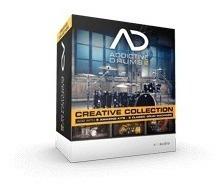 Addctive Drums 2.5