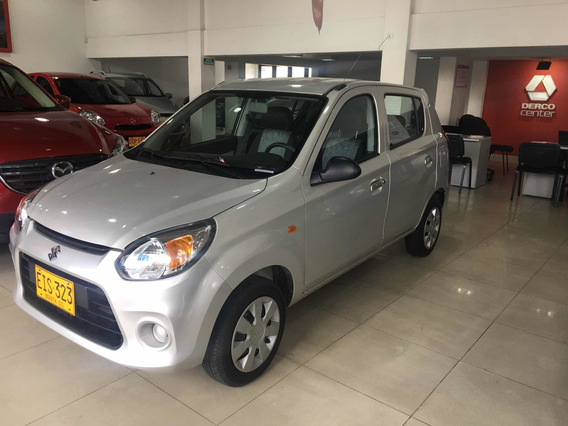Suzuki Alto Alto Glx Aa Abs