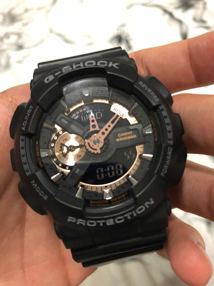 Relógio Casio G-shock Importado