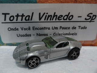 Hot Wheels Ford Shelby Gr-1 Concept Impecavel Raro *