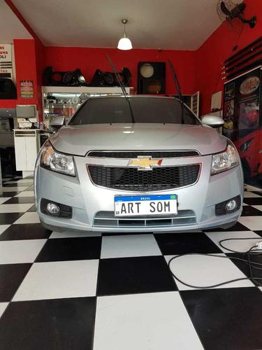 Chevrolet Cruze 2012 1.8 Lt Ecotec 6 Aut. 4p