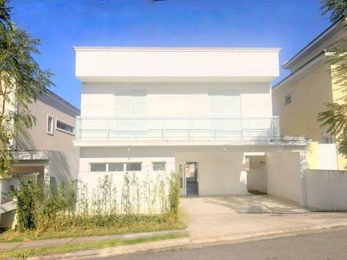 Casa Com 4 Dormitórios À Venda, 310 M² Por R$ 1.200.000,00 - Reserva Vale Verde - Cotia/sp - Ca2112